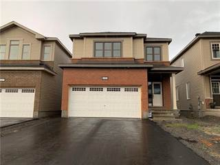 Single Family for rent in 1009 MANEGE STREET, Stittsville, Ontario, K2S0Y7