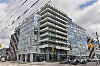 Condo for sale in 1190 Dundas St E 907, Toronto, Ontario, M4M1S3