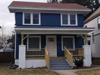 Single Family for sale in 3718 S Harrison Street, Fort Wayne, IN, 46807