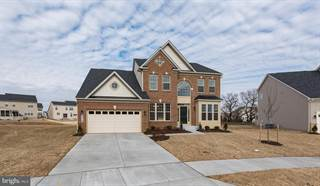 Single Family for sale in 6604 CAMBRIA COURT, Frederick, MD, 21703