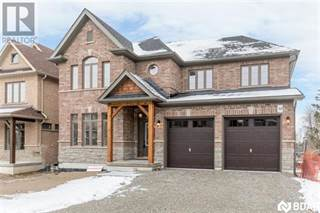 Single Family for sale in 30 Capps Drive, Barrie, Ontario