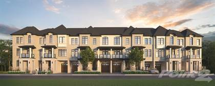 Residential Property for sale in Major Mackenzie Dr W & Pine Valley Dr, Vaughan, Ontario