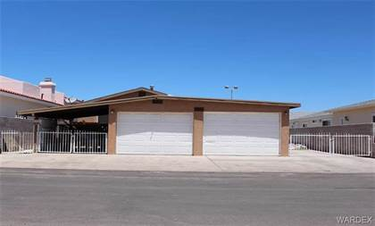 Residential Property for sale in 1269 Riverfront Drive, Bullhead City, AZ, 86442