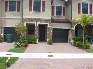 Townhouse for sale in 11982 SW 151st Ave 11982, Miami, FL, 33196