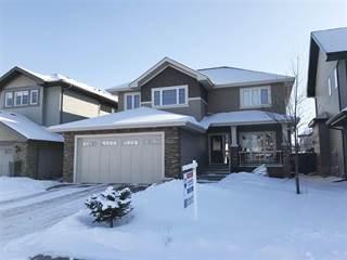 Single Family for sale in 5335 MULLEN BN NW, Edmonton, Alberta, T6R0R1