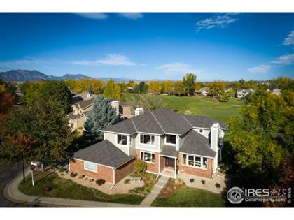 Residential Property for sale in 521 N Manorwood Ln, Louisville, CO, 80027