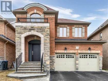 Single Family for sale in 5 INTRIGUE TR, Brampton, Ontario, L6X0W8