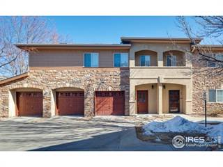 Condo for sale in 1703 Whitehall Dr 5C, Longmont, CO, 80504