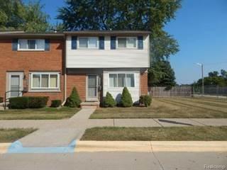 Condo for sale in 25590 Salem St, Roseville, MI, 48066