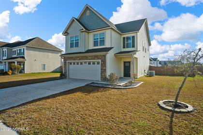 Residential for sale in 102 Stonewater Lane, Piney Green, NC, 28546