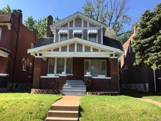 Single Family for sale in 4944 Highland Avenue, Saint Louis, MO, 63113