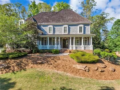 Residential for sale in 900 Crabapple Hill, Milton, GA, 30004