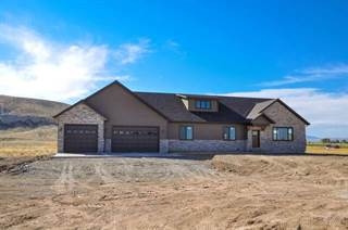 Single Family for sale in 45 Sugar Bars Dr, Cody, WY, 82414
