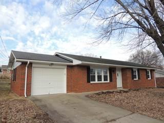 Single Family for sale in 801 Krohn ST, Boonville, MO, 65233