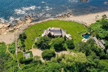 Residential Property for sale in 9 Drumhack Rd, Gloucester, MA, 01930