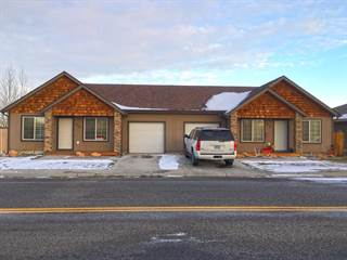 Multi-family Home for sale in 212 & 214 Robert St, Cody, WY, 82414