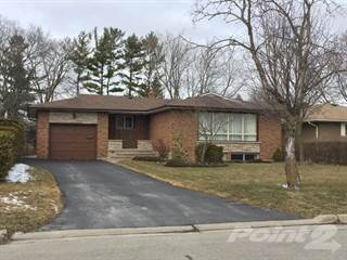 Residential Property for sale in 1126 Belvedere Ave, Oshawa, Ontario