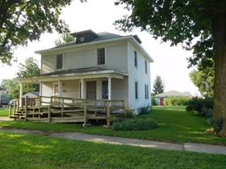 Single Family for sale in 114 East North Street, Seymour, IL, 61875