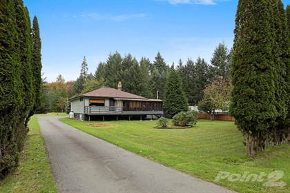 Residential Property for sale in 2183 Lake Trail Rd, Courtenay, British Columbia, V9N 9C3
