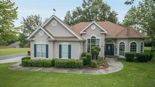 Residential Property for sale in 14220 N White Swan Dr, Gulfport, MS, 39503