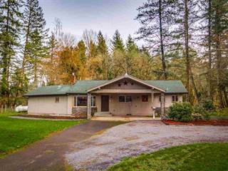 Single Family for sale in 16441  Union Mills Rd, Mulino, OR, 97042