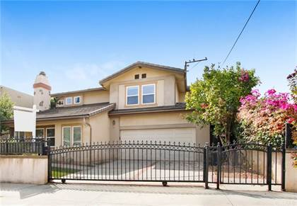 Residential Property for sale in 1317 Lyndon Street, South Pasadena, CA, 91030