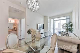Condominium for sale in 5025 Four Springs Ave, Mississauga, Ontario, L5R0E4