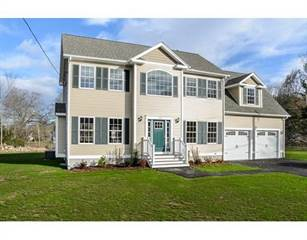 Single Family for sale in 135 Cloverdale Avenue, Attleboro, MA, 02703