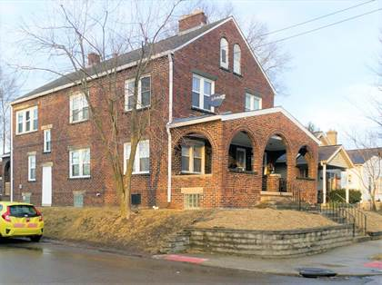 Multifamily for sale in 1210 E 15th Avenue 12101212, Columbus, OH, 43211