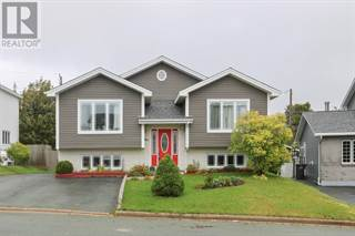 Single Family for sale in 3 Putney Place, Mount Pearl, Newfoundland and Labrador