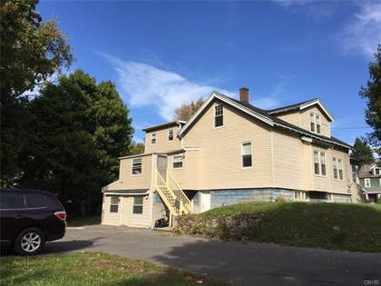 Residential Property for sale in 240 Nottingham Road, Syracuse, NY, 13210