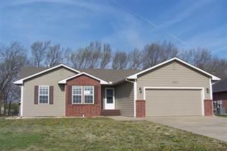 Single Family for sale in 1151 N Washington St, Belle Plaine, KS, 67013