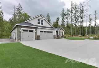 Single Family for sale in Lot 3 - 220th Place SE, Auburn, WA, 98092