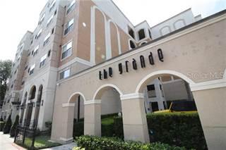 Condo for sale in 206 E SOUTH STREET 3031, Orlando, FL, 32801