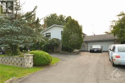 Single Family for sale in 6595 MARINA DRIVE, Manotick, Ontario, K4M1B3