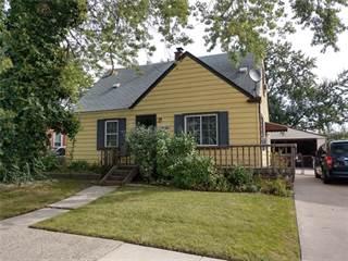 Single Family for sale in 28200 ASMUS Street, Roseville, MI, 48066