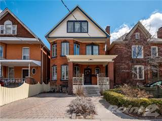 Residential Property for sale in 23 St. Clair Avenue, Hamilton, Ontario, L8M 2N4