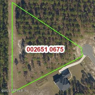 Lots And Land for sale in 10166 HUNTERS CHASE CT, Jacksonville, FL, 32219