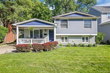 Residential for sale in 3127 PARKER Drive, Royal Oak, MI, 48073