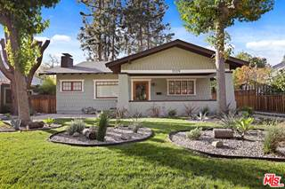 Single Family for sale in 1009 North MARENGO Avenue, Pasadena, CA, 91103