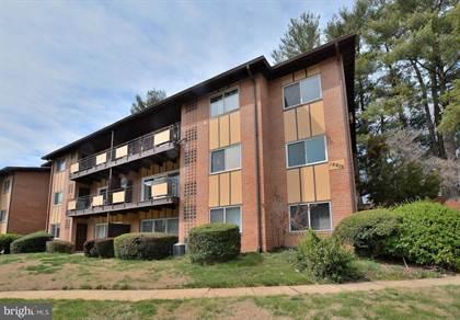 Condominium for sale in 10026 MOSBY WOODS DR #330, Fairfax, VA, 22030