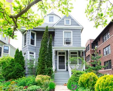 Residential Property for sale in 5542 South Dorchester Avenue, Chicago, IL, 60637