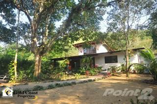 Residential Property for sale in Hermosa Casa en Via Dos Mangas Cod DM-CYC, Manglar Alto, Santa Elena