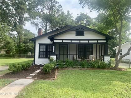 Residential Property for sale in 4635 HERCULES AVE, Jacksonville, FL, 32205