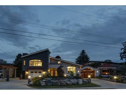 Single Family for sale in 4809 ADA BV NW, Edmonton, Alberta, T5W4M9