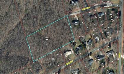 Lots And Land for sale in Vac (3.19 acres) Valleyview Drive, Albemarle, NC, 28001