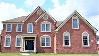 Single Family for sale in 24865 MALLARD TRAIL Lane, Novi, MI, 48374