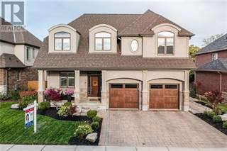 Single Family for sale in 62 EAGLECREST Street, Kitchener, Ontario, N2K0B8