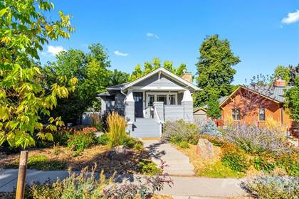 Single-Family Home for sale in 811 Grant Pl , Boulder, CO, 80302