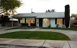 Single Family for sale in 1716 HOWARD Avenue, Las Vegas, NV, 89104